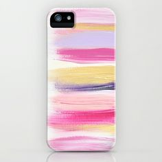 Colors 209 iPhone & iPod Case by JenRamos - $35.00