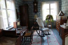 Vanha tupa näkymä Yli-Laurosen museo Ilmajoki   Finland