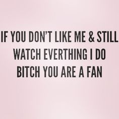 Ha! Yep! Keep watching.