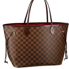 9c568a21ae6 The Classic, LV Neverfull MM Go For It, Burberry, Louis Vuitton Neverfull Gm