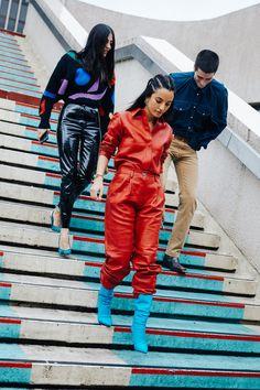 Street style : nos looks préférés de la Fashion Week de Paris automne-hiver 2020-2021 - Page 3 | Vogue | Vogue Paris