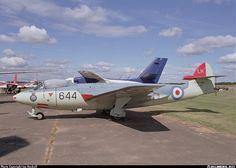 Photo taken at Bruntingthorpe in England, United Kingdom on July Uk Navy, Royal Navy, July 15, Military Aircraft, Wwii, United Kingdom, Fighter Jets, British, England