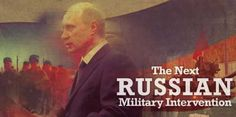 Wikistrat: The Next Russian Military Invasion - Business Insider