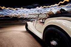 Die Morgan - handgefertigt von der Morgan Motor Company (The Morgan - hand-crafted by the MMC) Morgan Roadster, Tumblr Car, Best Car Photo, Morgan Cars, Morgan 4, Morgan Motors, Best Car Deals, Car Photographers, British Sports Cars