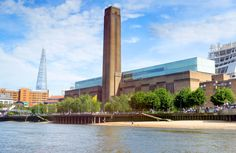 Read practical information about Tate Modern. Learn more about Tate Modern and other sights in London with DK Eyewitness Travel.