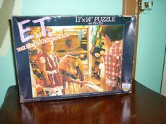 Hey, I found this really awesome Etsy listing at https://www.etsy.com/listing/152069357/vintage-1982-et-puzzle