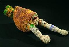Textile Sculpture, Soft Sculpture, Post Apocalyptic Costume, Art Brut, Monster Dolls, Human Condition, Outsider Art, Textile Artists, Handmade Art