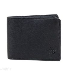 Wallets Stylish Leather Wallet Material: Artificial Leather Size : (L X H) - 3.9 in X 5.0 in Compartments: 1 Description: It Has 1 Piece Of Men's Wallet Pattern: Solid Country of Origin: India Sizes Available: Free Size *Proof of Safe Delivery! Click to know on Safety Standards of Delivery Partners- https://ltl.sh/y_nZrAV3  Catalog Rating: ★4 (8894)  Catalog Name: Free Gift Elegant Men's Stylish Leather Wallets Vol 1 CatalogID_201999 C65-SC1221 Code: 841-1553715-