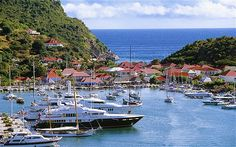 st barts | St Barts attracts the world's wealthy, from Roman Abramovich to David ...