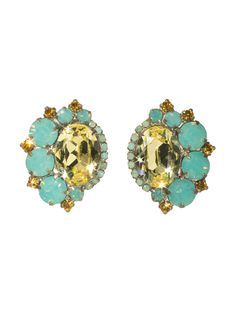 Sorrelli earrings <3