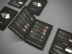 Katalog Jen Dobrý Pití A3/A4 formát http://jendobrypiti.cz/katalog/e-katalog.pdf