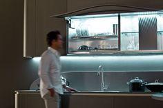 Ola 20, Pininfarina Design. Low energy-consumption led solutions