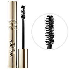 Dior - Diorshow Extase Mascara  in Black #sephora