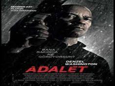 Adalet The Equalizer HD İzle - Aksiyon Filmleri 2015