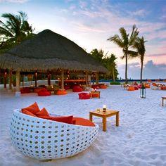 Craving some winter sun- Kuramathi, Maldives