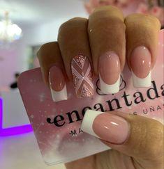 Manicure Nail Designs, Nail Manicure, Nail Polish, Nails Decoradas, Beach Nails, Pretty Nails, Nail Colors, Nailart, Beauty