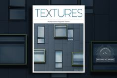 Textures Magazine @creativework247