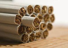 Cigarro mata 200 mil brasileiros por ano e preocupa Ministério
