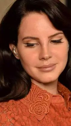 Lana Del Rey at BBC Radio1 on Sept.22, 2015 #LDR