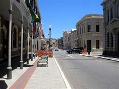 This is the exact building I lived in while studying abroad in Fremantle, Australia.