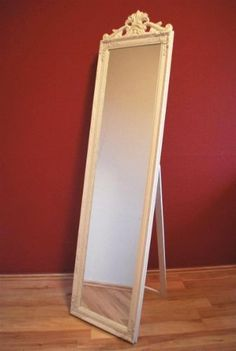 Standspiegel Spiegel antik weiß 180 cm barock Ankleidespiegel , http://www.amazon.de/dp/B0046ZUSJS/ref=cm_sw_r_pi_dp_TK5-rb0FBVM14