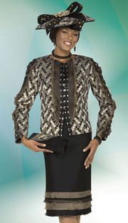 AAS4615,Aussie Austine Ladies Church Suits Fall And Holiday 2016