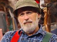 """Steve Smith, star of """"The Red Green Show"""" (1991-2006). From Steve we learned two things: if the women don't find you handsome, they should at least find you handy and the handyman's secret weapon is duct tape."""