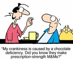 Humor In Dites & Fitness Chocolate deficiency. How to lose weight fast ? Discovred by : MediaMed Chocolate Humor, Chocolate Quotes, I Love Chocolate, Chocolate Heaven, Chocolate Lovers, Funny Signs, Funny Jokes, Hilarious, Medical Humor