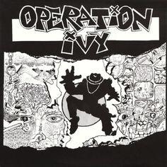 65 Best Operation Ivy Images Operation Ivy Musica Ska Punk