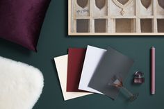Mood-board / Four seasons in one room — Places & Graces Four Seasons, Popcorn, Palm, Green, Blog, Inspiration, Style, Biblical Inspiration, Swag