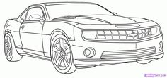 cool cars coloring pages - Free Large Images