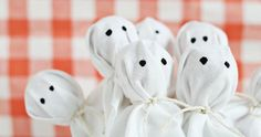 Sucumbiendo a Halloween, ideas para decorar