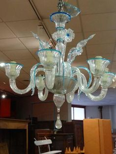 116 Best Murano Chandeliers And Wall Lights Images
