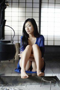 Beautiful JPN Actress, Model,Japorn & Onsen — http://kyoto-night.tumblr.com/archive