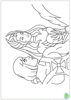 19 best princess of power coloring book pages images power colors rh pinterest com