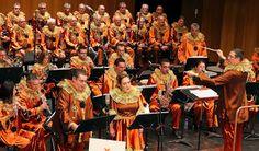 Grupo Mascarada Carnaval: Los Fregolinos ofrece en el Teatro Guimerá su conc...
