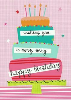 Quotes about Birthday : QUOTATION - Image : As the quote says - Description Martina Hogan - happy birthday cake. Happy Birthday Pictures, Happy Birthday Messages, Very Happy Birthday, Happy Birthday Quotes, Happy Birthday Greetings, Birthday Love, Funny Birthday, Birthday Clips, Birthday Posts