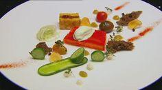 GREECE – George Calombaris's George's Greek Salad recipe | MasterChef Australia #MasterChefRecipes
