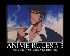 Anime rule 3 - Google Search