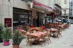 La Pizza Italiana étterem Outdoor Decor, Home Decor, Kitchens, Decoration Home, Room Decor, Interior Decorating