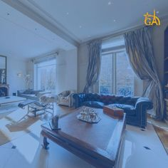 Buy yours ➜ 3 bedroom apartment in the arrondissement of Paris, 240 m² for 4 500 000 € Living Area, Living Room, 3 Bedroom Apartment, Apartments For Sale, Surface, Corner, Layout, Flooring, French