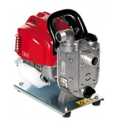 Honda - WX Engine Driven Pump by Honda   The WX engine driven pump is self-priming pumps powered by 4 stroke Honda engines. Compact, portable, easy to start up and operate they can pump clean dirty water. Robust design, with good flows and pressure, they are suitable for irrigation, site use and general transfer.