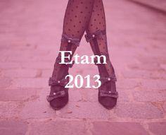 #Etam #Tights #Ykone #2013