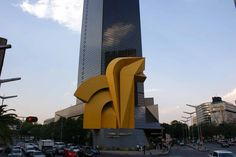 Torre Caballito by Shernandezg