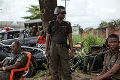 ATTENTAT À LA BOMBE À ZARIA DANS LE NORD DU NIGERIA: AU MOINS 25 MORTS