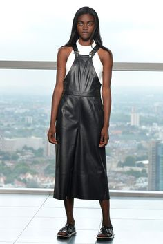 f5ca8222 Whistles Spring 2014 Ready-to-Wear collection, runway looks, beauty, models