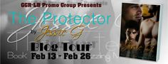 Fangirl Moments And My Two Cents: The Protector by Jessie G. Blog Tour Promo