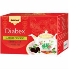 Necessity of Herbal Tea for Blood Sugar Maintenance.Diabex Tea: It is a 100% effective Herbal Tea for Pre diabetes  diabetes patient. Visit our website: www.sahul.com.