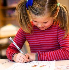 Veiledet skriving er å veilede eleven frem til økt skrivekompetanse og skriveglede.