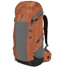 Quest Pack - comes in different volumes and is available in both men's and women's models - A lightweight internal framed pack that stikes the perfect balance between comfort, stability, and functionality.,